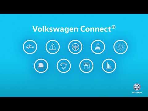Volkswagen Connect - Så här funkar det!
