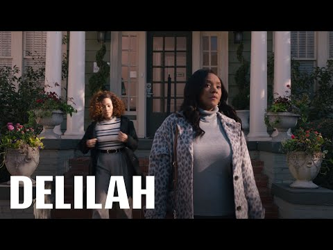 Leah Tells Delilah She Wants to Settle | Delilah | Oprah Winfrey Network