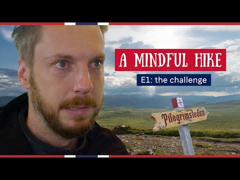 "Norway's Pilgrim Paths, episode 1 | ""The Challenge"""