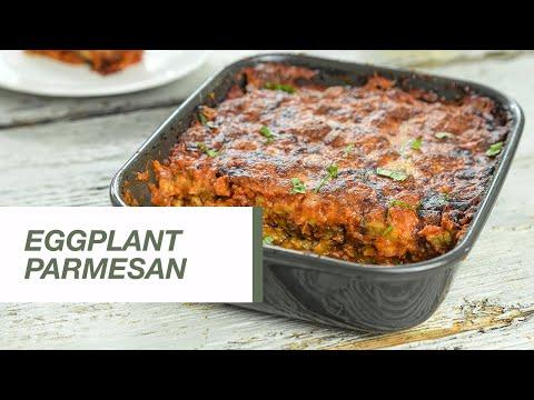 Eggplant Parmesan | Parmigiana| Food Channel L Recipes