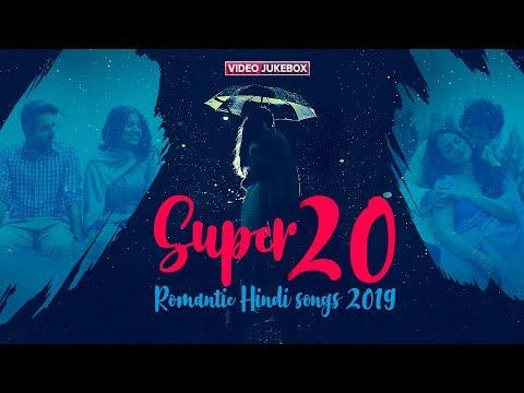 Romantic Hindi Video Songs 2019   Jeena Jeena, Dhokha Dhadi, Kho Jaane De, Laal Ishq & Many More