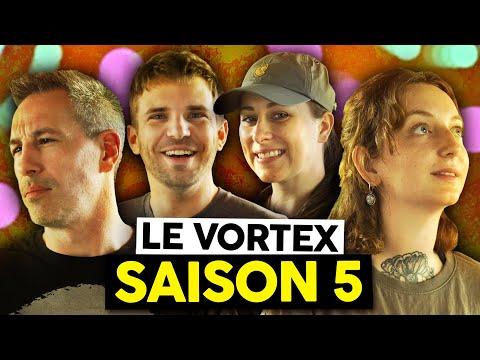 TEASER Saison 5 | Le Vortex | Arte