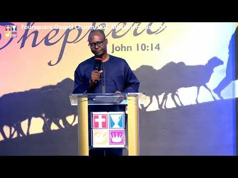 Sunday Worship Service: 2nd Feb 2020