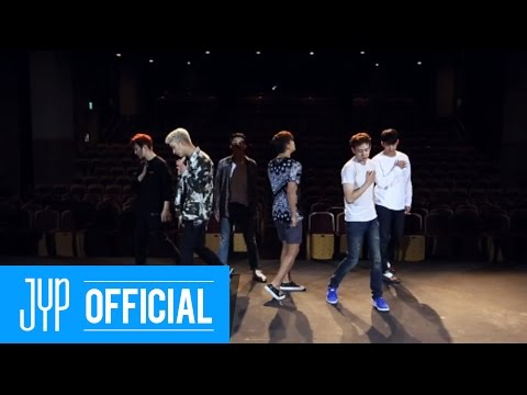Promise (I'll Be) [Dance Practice Version]