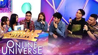 TNT contenders and defending champion Jan Carlos Libanan - August 8, 2019   Showtime Online Universe