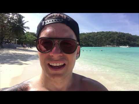 Antti Tuisku: Thaimaan paras ranta