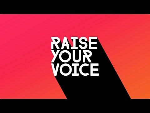 Ladyada - Publish, make, create, and share it with the world @MAKERSwomen #RaiseYourVoice @adafruit