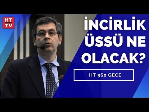 """""""Kesinlikle Türk Üssü'dür"""""""