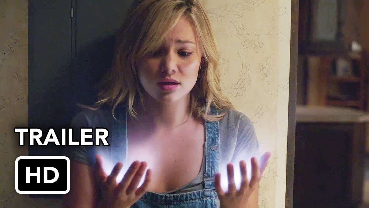 Marvel's Cloak and Dagger (Freeform) Trailer HD Thumbnail