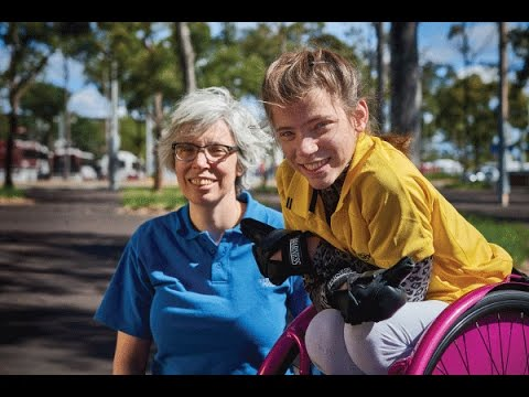 Wheelchair Sports NSW Christmas Message 2016