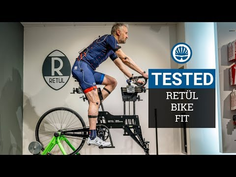 """How Much Difference Can A Bike Fit Make"""""""