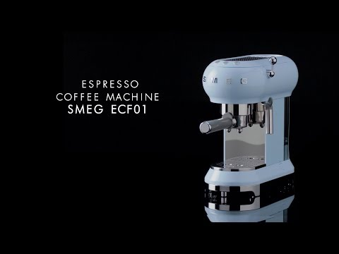 Espresso coffee machine - US version