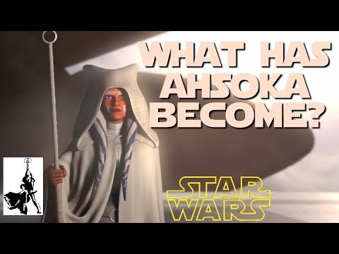 The Mystery of Ahsoka Tano: She's not what you might think (Guide to Balance Part 3) - UCo1bmdhnhLKvLAQWXSn92Wg
