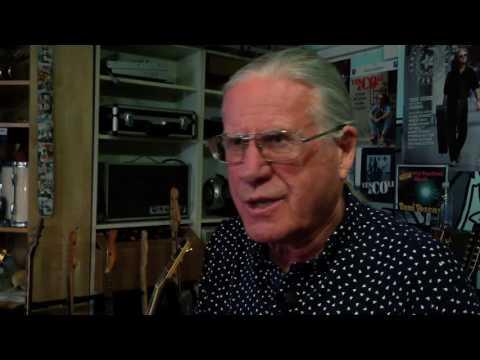 Swiss rock legend Toni Vescoli uses Phonak hearing aids