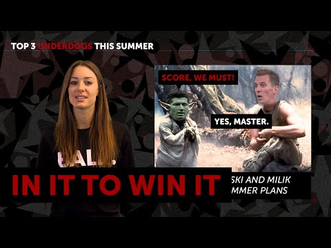 Epic Comebacks, Footballers' Car Collections & Top Underdogs this Summer - IN IT TO WIN IT EPISODE 3