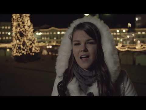 X-Factor finalisti Saara Aalto