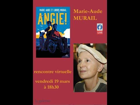 Vidéo de Marie-Aude Murail