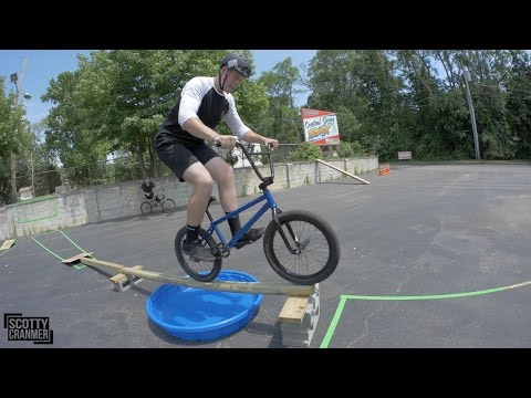 BMX OBSTACLE COURSE! - UCXdBCdGl4tcWUuvs_ls-bYg