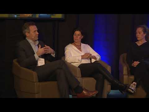 Enovakonferansen 2020 | Panelsamtale Sigurd Grytten, Beate Nossum og Elin Nørve
