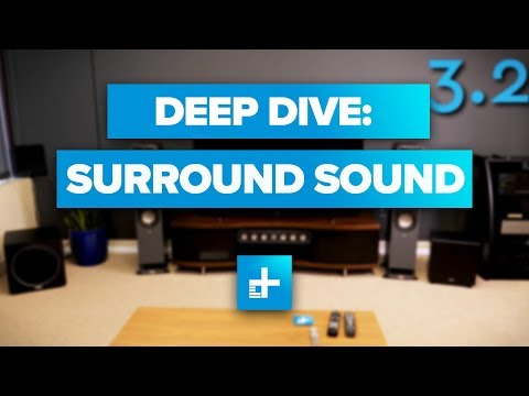 Home Theater Deep Dive: Surround Sound - UC8wXC0ZCfGt3HaVLy_fdTQw
