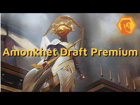 MTGA Amonkhet Draft - Orzhov Midrange