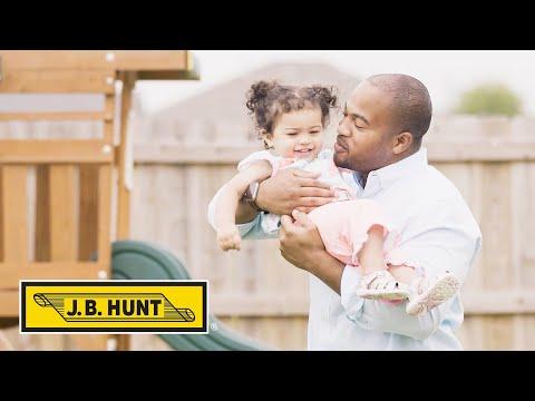 J.B. Hunt Culture: Sales