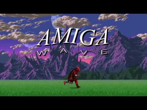 Promo cuarta temporada AmigaWave