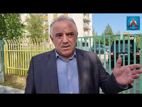 комментарии главы Ухты по ситуации с Ухтинским хлебозаводом.