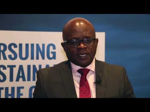 Darlington Mwape - The Future of African Trade