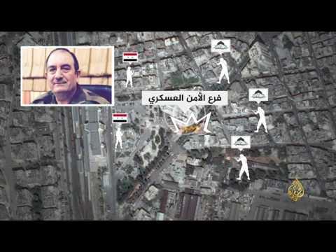 هيئة تحرير الشام تتبنى هجوميْ حمص