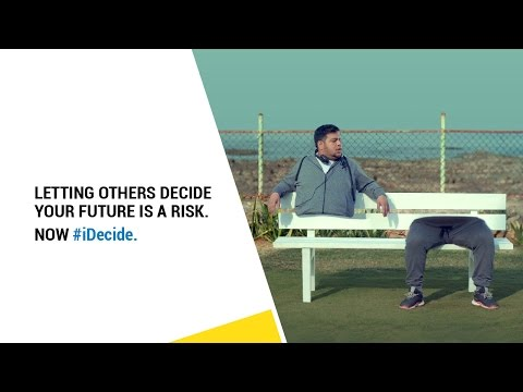 iDecide what's best for my Family's future