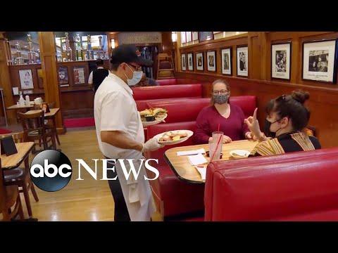 Worries grow across restaurant industry