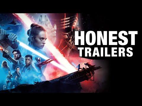 Honest Trailers   Star Wars: The Rise of Skywalker
