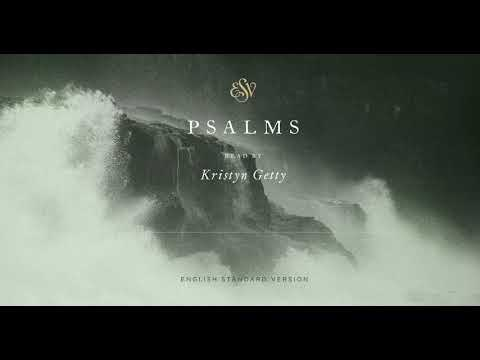 Day 16: Psalm 86 (30 Days in the Psalms with Kristyn Getty)