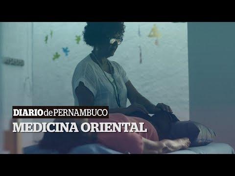 Medicina oriental na mira dos pernambucanos por bem-estar e saúde