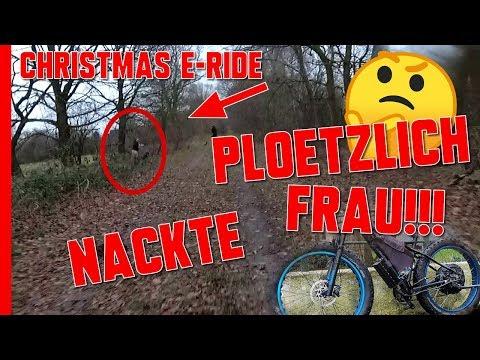 Christmas E-Ride 2018 ★ UND PLÖTZLICH IST SIE NA*** ★ 5000W FATBIKE TOUR