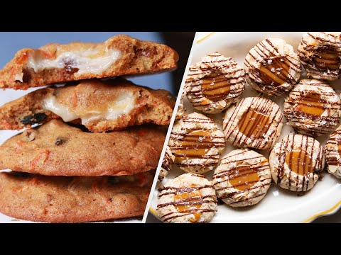 Five Holiday Cookies To Give Out As Gifts ?Tasty