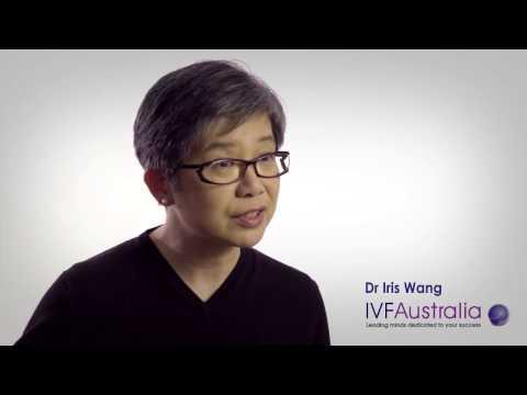 Dr Iris Wang, IVFAustralia