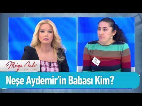 Neşe Aydemir'in babası kim? - Müge Anlı ile Tatlı Sert 21 Şubat 2020