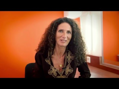 Vidéo de Isabelle Desesquelles