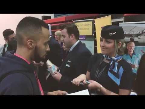 LLA Job & Careers Fair 2016