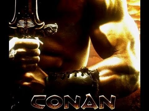 New Conan The Barbarian: Official Movie Trailer - UCKy1dAqELo0zrOtPkf0eTMw