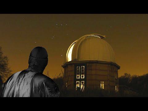 🌟🌘 Soirée jubilatoire depuis l'observatoire