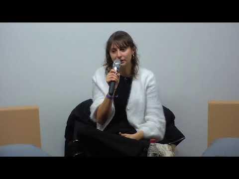 Vidéo de Chloé Wary