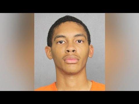 Ném bom cồn vào mẹ, thiếu niên ở Florida bị truy tố như người lớn