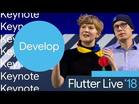 Flutter Development (Flutter Live) - UC_x5XG1OV2P6uZZ5FSM9Ttw