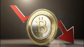 Bitcoin Price Analysis - Raising the warning flag | Bulletproof Traders