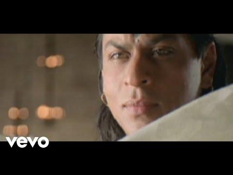 Raat Ka Nasha - Lyric Video   Asoka   Kareena   Shah Rukh Khan - UC3MLnJtqc_phABBriLRhtgQ