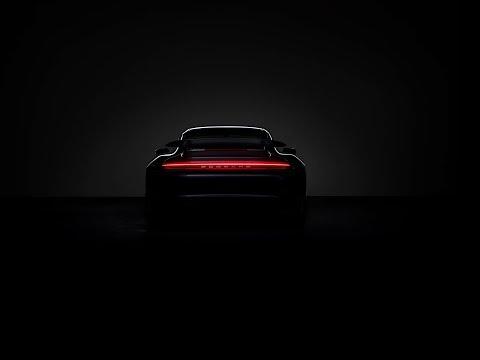 Livestream: new Porsche 911 Turbo S Premiere