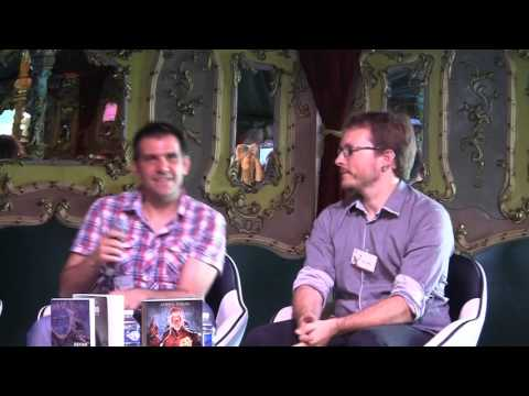 Vidéo de Pierre Gaulon